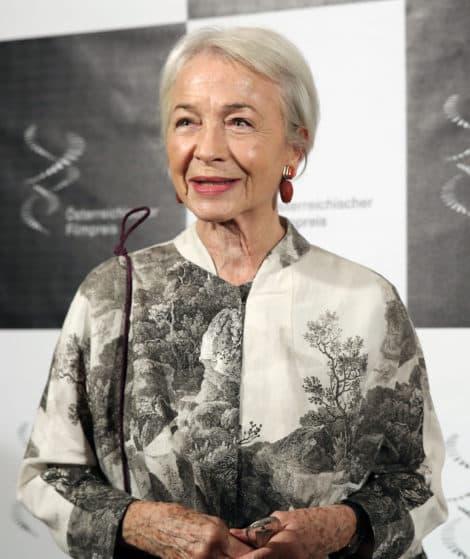 Österreichischer Filmpreis 2013 - Christine Ostermayer